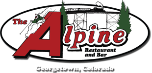 Alpine Restaurant and Bar, Georgetown, CO